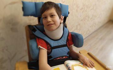 Кирьянов Максим, 11 лет