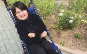 Шахманов Адам, 12 лет