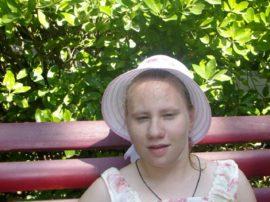 Открыт сбор средств на курс реабилитации Александровой Дарье
