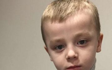 Андриянов Артем, 4 года