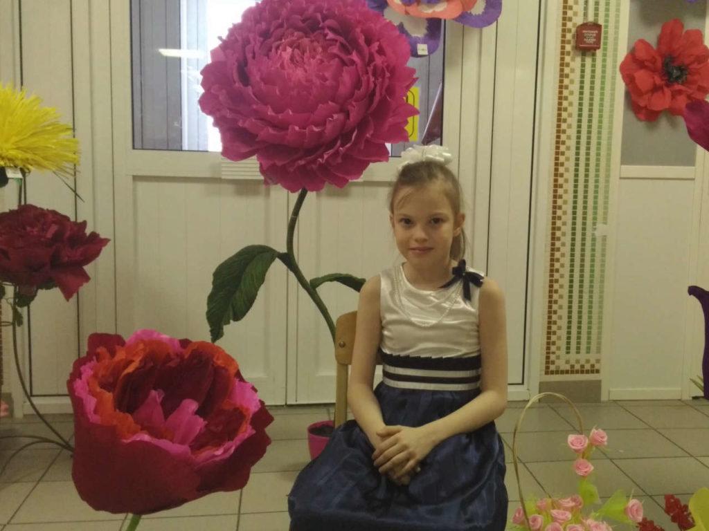 Дудина Екатерина, 10 лет