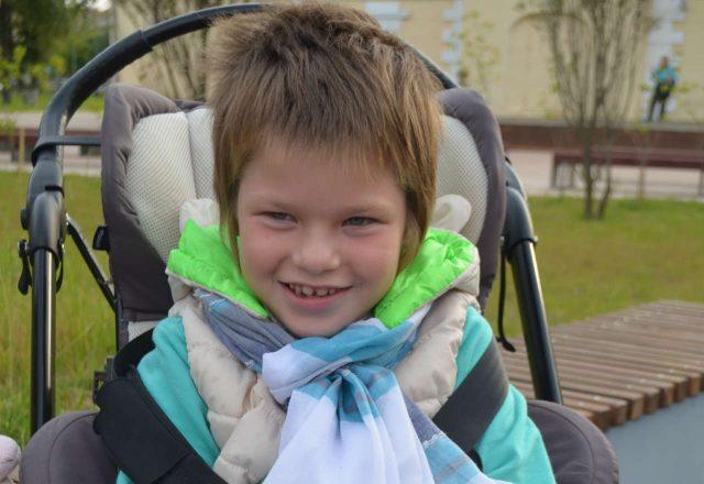 Ионова Анна, 8 лет