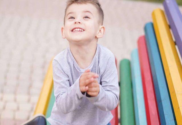 Иванов Максим, 4 года