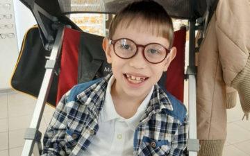 Судилов Даниил, 9 лет