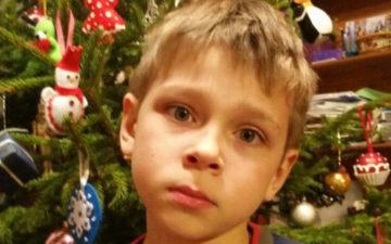 Махотин Иван, 11 лет