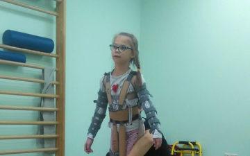 Сорокина Виктория, 11 лет