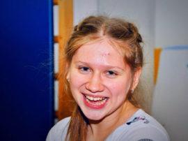 Янбаева Диана, 15 лет