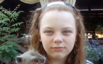 Жаткина Алина, 15 лет