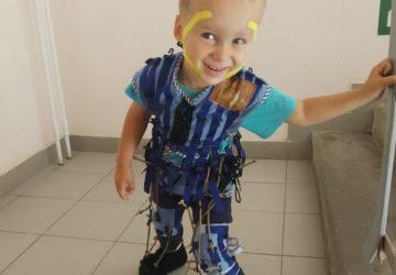 Чугуев Иван, 4 года