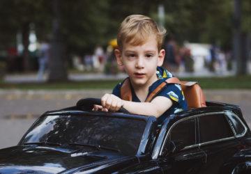 Шнеер Марк, 5 лет