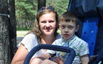 Лукьянов Никита, 9 лет