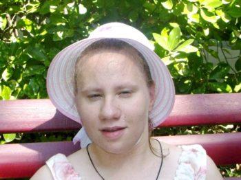 Александрова Дарья, 25 лет