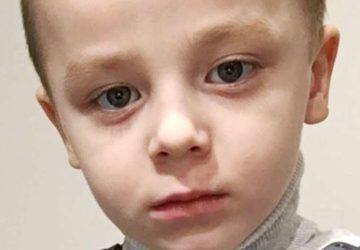 Андриянов Артем, 5 лет