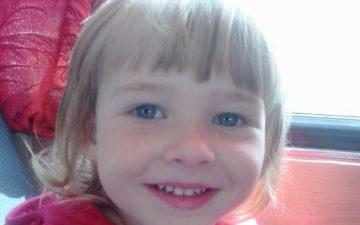 Антонова Эллина, 9 лет