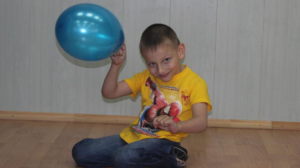 Бушманов Кирилл, 10 лет