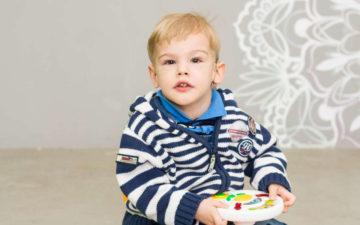 Гудков Артем, 5 лет