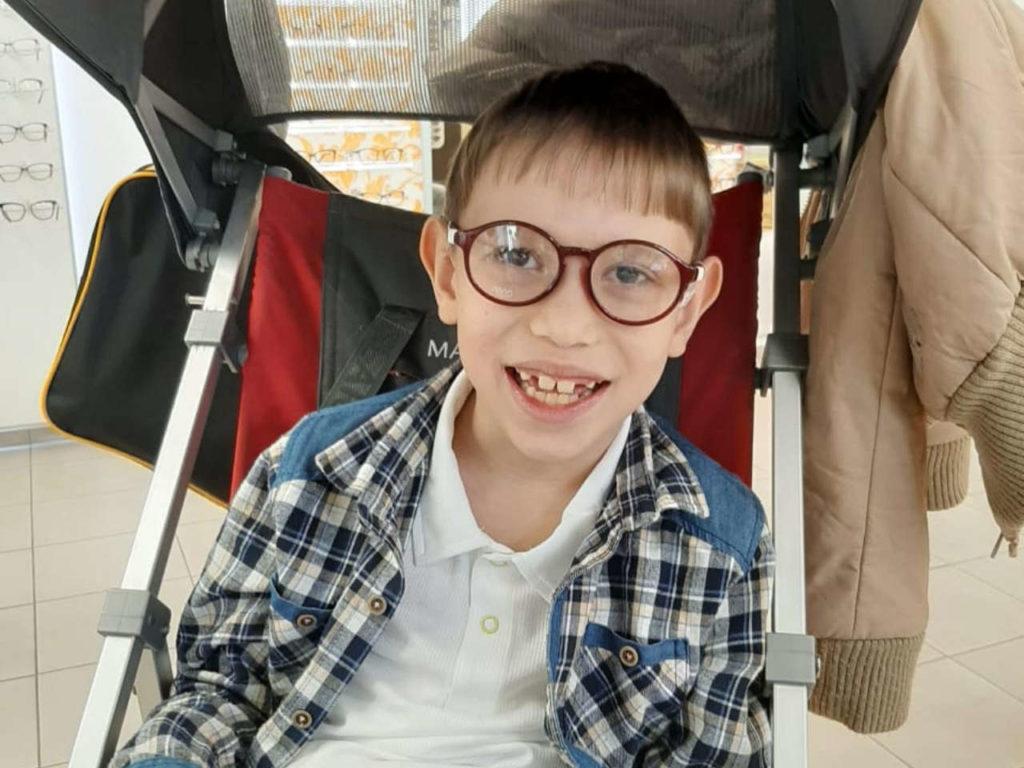 Судило Даниил, 9 лет