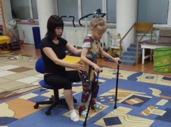 Хархардина Анастасия, 7 лет