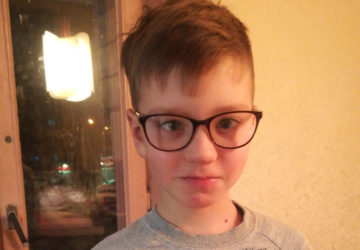 Кожевников Денис, 8 лет