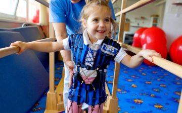 Максим Мишин: «Если детей с ДЦП реабилитировать правильно, риски осложнений минимальны»