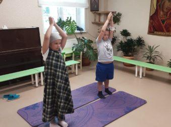 Воспитанникам Житенного монастыря оплачен первый этап курса «Дистанционно-контролируемая реабилитация»