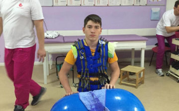 Зайцев Иван, 17 лет